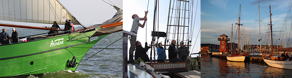 Avatar: zeilweekend Oostzee | Segelwochenende Ostsee | sailing weekend Baltic Sea