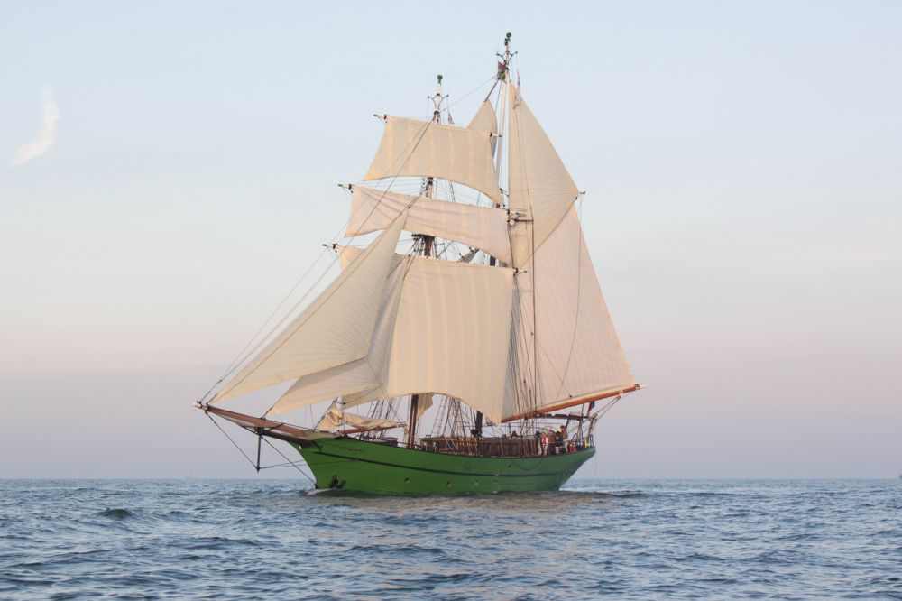 Tall Ship Avatar