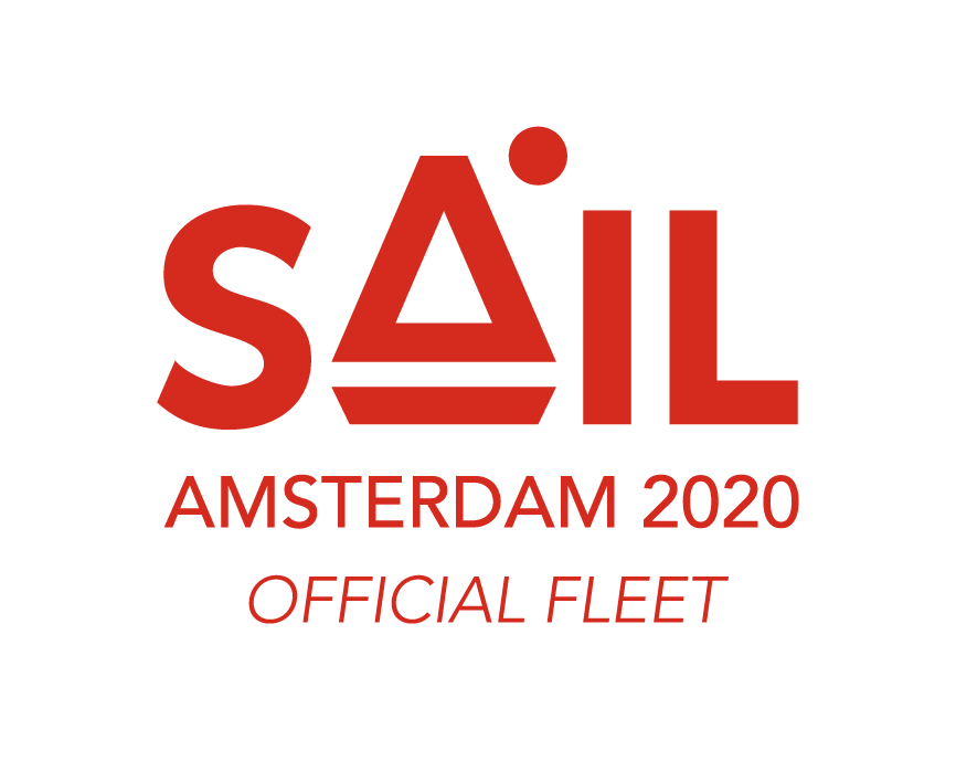 SAIL Amsterdam 2020 official fleet